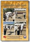 Alta Escuela series - The Iberian horse. Work on long rein, Portuguese horsemanship