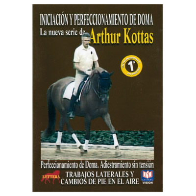 Arthur Kottas training course
