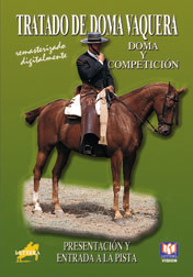 DOMA VAQUERA (the definitive series) DVD 2 - Presentation & entrance to the arena