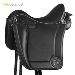 Ludomar Didier saddle