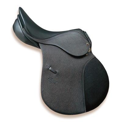 Zaldi GP saddle Ebro